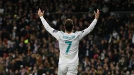 Rivaldo: Selain Sering Cetak Gol, Ronaldo Benci Kekalahan