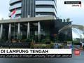 VIDEO: Gelar OTT di Lampung Tengah, KPK Ciduk 14 Orang