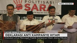 Deklarasi Anti Kampanye Hitam