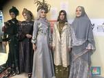 5 Desainer Indonesia Melenggang ke Fashion Scout London 2018