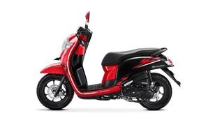 Lebih Ramai Motor Honda di Kalimantan Utara
