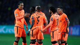 Sadio Mane Hattrick, Liverpool Menang Telak 5-0 atas Porto
