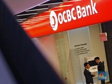 DPK Bertumbuh, Bank OCBC NISP Cetak Laba Q1 Rp 765 M