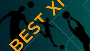 INFOGRAFIS: Best XI Semifinal Piala Presiden 2018