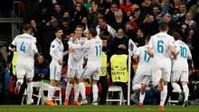 Jadwal Siaran Langsung Final Liga Champions 2018