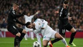 Fakta Menarik PSG vs Madrid: Menanti Rekor Benzema