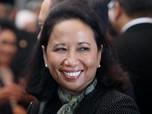 Utang BUMN Terus Bertambah, Menteri Rini: Diawasi Terus