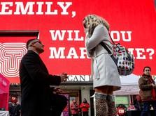 Melihat Perayaan Valentine di Berbagai Negara