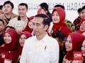 Eks Koruptor 'Haram' Nyaleg dan Inkonsistensi Jokowi