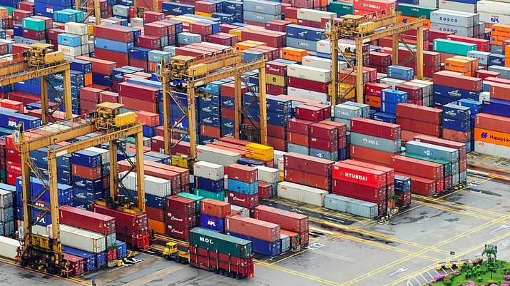 Kementerian Perdagangan berupaya menurunkan defisit dagang dengan China.