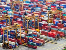 RI Defisit Dagang Rp 191 T Dengan China, Ini Upaya Kemendag