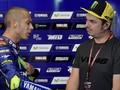 Rossi Kecewa Start dari Posisi Kesembilan di MotoGP Prancis