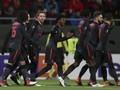 Hasil Undian Liga Europa: AC Milan vs Arsenal