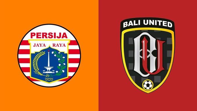 Live Persija Vs Bali United