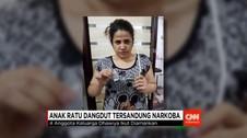 Dhawiya, Putri Elvy Sukaesih Ditangkap Karena Narkoba