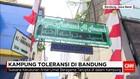 Kampung Toleransi di Kota Bandung
