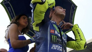 Bruscolini: Pengaruh Valentino Rossi Kian Berkurang di MotoGP