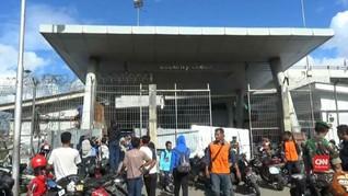 VIDEO: Penutupan Parkir Liar di Bandara Soetta