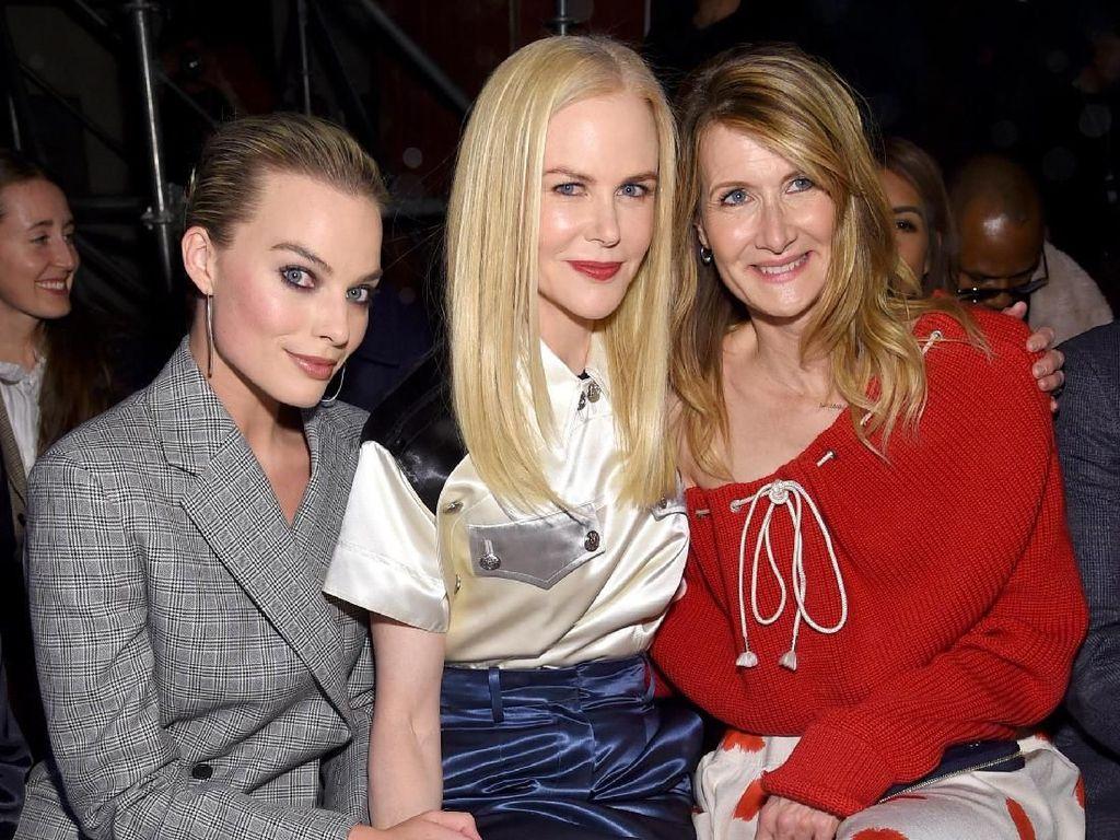 Foto: Nicole Kidman Kelihatan Awet Muda Banget di Sini, Alami Atau Oplas?