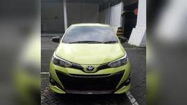 Penjualan Yaris Turun, Toyota Rangsang dengan Model Baru