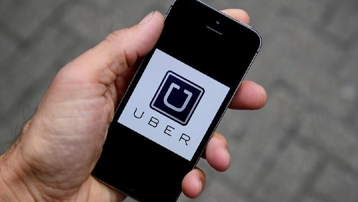 Pernah Diblokir, Uber Kembali Ekspansi Ke Jepang
