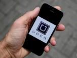 Taksi Online Decacorn Ini PHK Massal 6.700 Karyawan