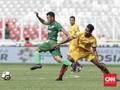 Djanur Yakin PSMS Bisa Bersaing di Liga 1