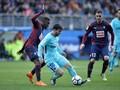 Azpilicueta: Hanya Ada Satu Cara Menghentikan Lionel Messi