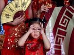 Turis Asing di 2019 Capai 16 Juta, Malaysia & China Terbanyak