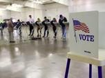 Ngeri, Intelijen Sebut Iran & Rusia 'Acak-acak' Pemilu AS