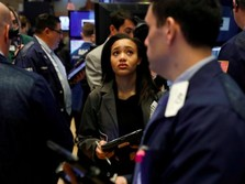 Morgan Stanley: Kita Masuki Pasar Bearish
