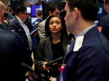Dow Futures Melemah Jelang Rilis Klaim Pengangguran AS