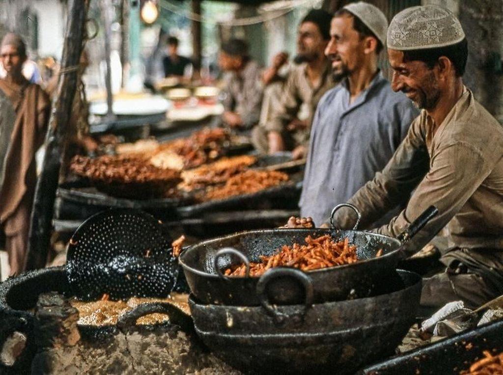 Cookshop in Srinagar karya Pixelmac. Foto: Viewbug