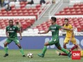 Djanur Evaluasi Kekalahan PSMS Medan atas Sriwijaya FC