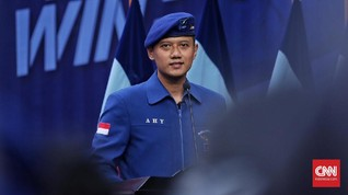 Target Menang Pilpres 2019, AHY Belajar Kekalahan Pemilu 2014