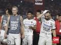 Sulap Widodo untuk Bali United di Babak Kedua