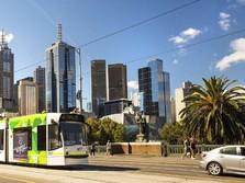 Hore! Tak Ada Kasus Covid-19 Baru, Melbourne Buka Lockdown