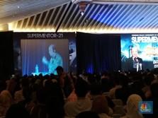 Dato' Sri Tahir Beberkan Alasannya Hobi