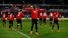 MU ke 8 Besar Piala FA Usai Tundukkan Huddersfield Town