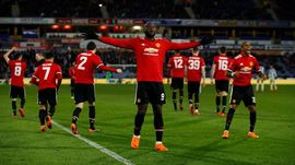 7 Catatan Menarik Jelang Sevilla vs Manchester United