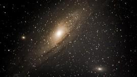 Ledakan Besar Hantam Galaksi Bimasakti 3,5 Juta Tahun Lalu
