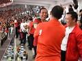 Fadli Zon Sebut Anies Bukan Teman Jokowi