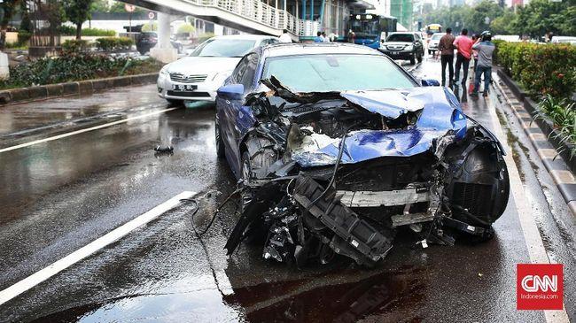 Kecelakaan Mudik Lebaran Telan 373 Jiwa