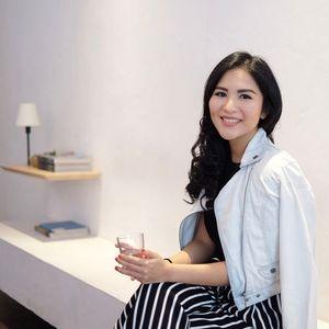 Catherine Mulyadi: Coba Peruntungan Bisnis Eyelash Extension