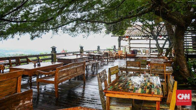 Rekomendasi Delapan Kafe Fotogenik Di Semarang