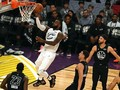 NBA All Star 2018, Tim LeBron Kalahkan Tim Stephen