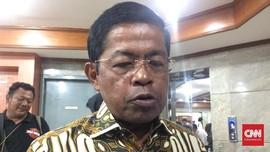 KPK Kembali Periksa Idrus Marham terkait Suap PLTU Riau-I