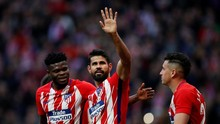 Tundukkan Athletic Bilbao, Atletico Madrid Tempel Barcelona