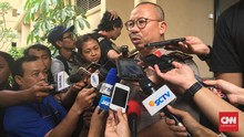 Polisi Tegaskan Peluru Nyasar di DPR Bukan Dilepaskan Sniper