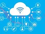 Singapura & Korsel Jawara Internet Cepat, RI Urutan Berapa?